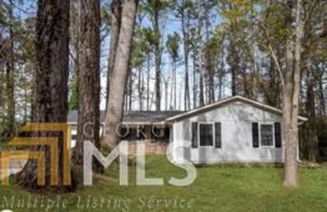 1824 Merry Oak Rd - 1824 Merry Oak Road Southwest, Cobb County, GA 30008