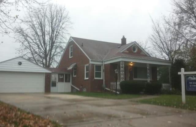 21183 Nummer St - 21183 Nummer Street, Warren, MI 48089