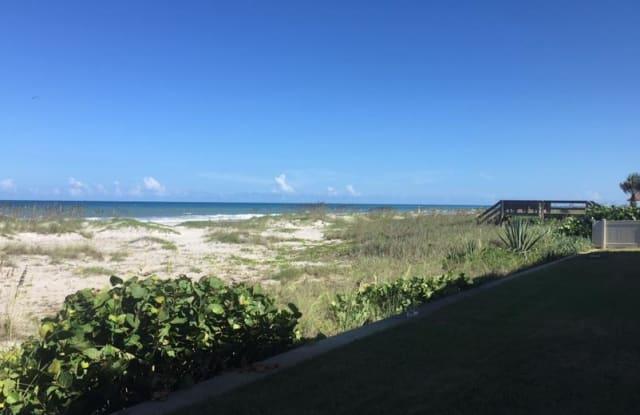 1305 S Atlantic Avenue - 1305 South Atlantic Avenue, Cocoa Beach, FL 32931