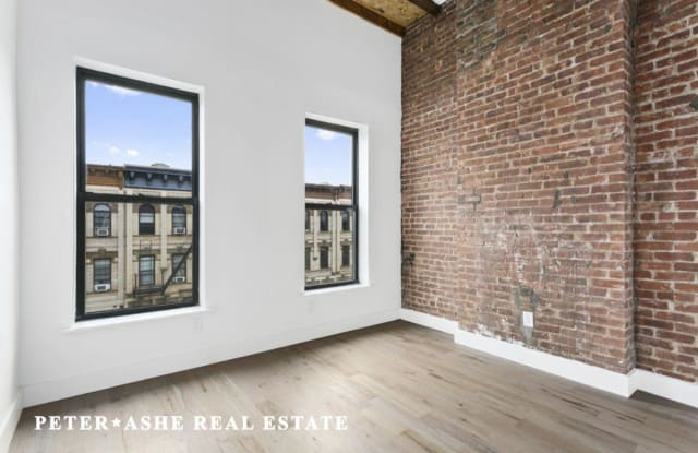 2032 Second Avenue - 2032 2nd Ave, New York, NY 10029