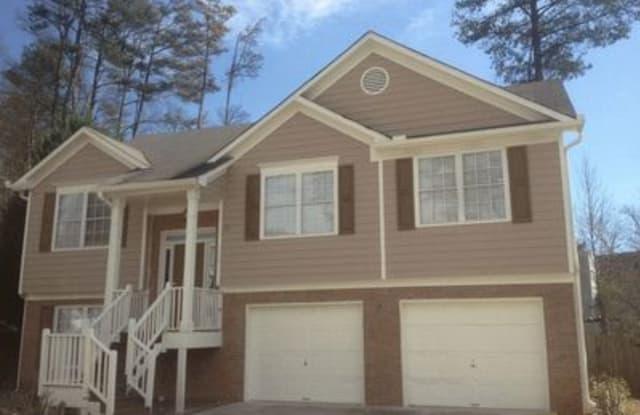 4010 Leeambur Court Northwest - 4010 Leeambur Court Northwest, Gwinnett County, GA 30047