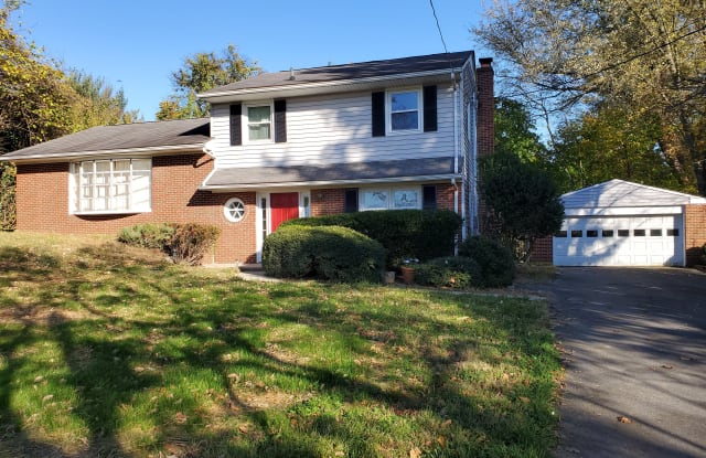 8207 Old Hagerstown Rd - 8207 Old Hagerstown Road, Frederick County, MD 21769