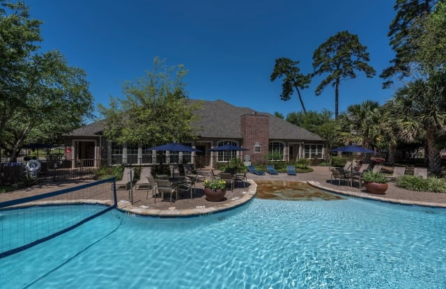 Harbor Cove - 4630 Magnolia Cove Dr, Houston, TX 77345