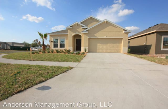 2555 Tanner Terrace - 2555 Tanner Terrace, Buenaventura Lakes, FL 34743