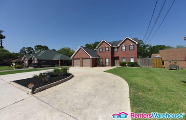 3602 Trailwood Drive - 3602 Trailwood Drive, Baytown, TX 77521