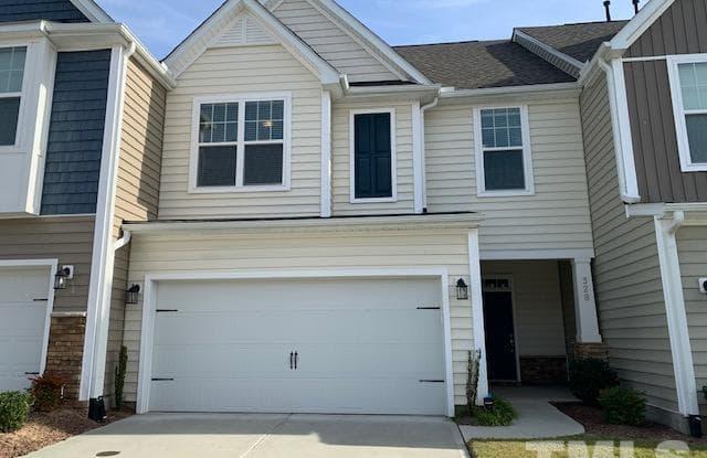 328 Acorn Hollow Place - 328 Acorn Hollow Pl, Durham, NC 27703
