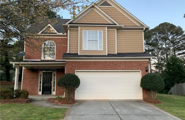 2152 Berryhill Circle SE - 2152 Berryhill Circle Southeast, Smyrna, GA 30082