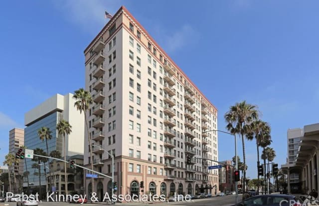 455 EAST OCEAN BLVD #1010 - 455 East Ocean Boulevard, Long Beach, CA 90802