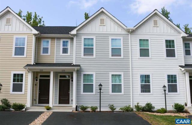 153 LONGWOOD DR - 153 Longwood Drive, Charlottesville, VA 22903