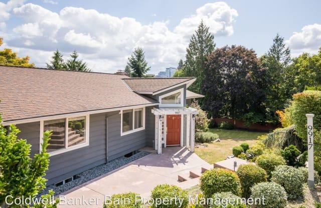 9917 N. E. 16th Place - 9917 NE 16th Pl, Bellevue, WA 98004