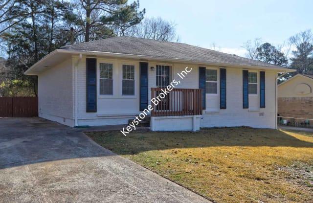 8059 Attleboro Drive - 8059 Attleboro Drive, Clayton County, GA 30238