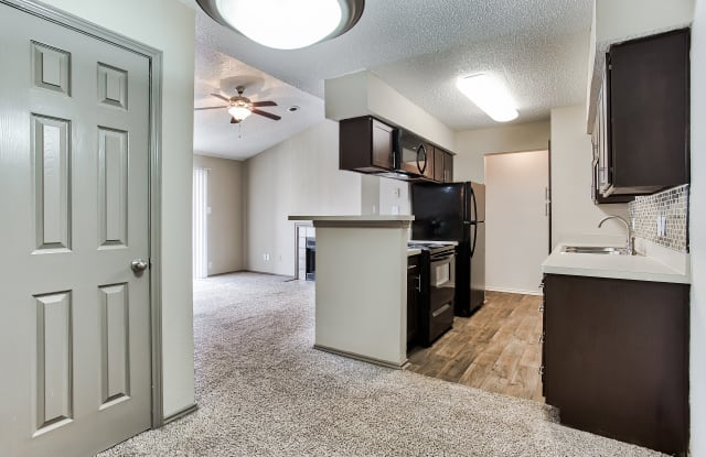 Park West - 7251 Crowley Rd, Fort Worth, TX 76134