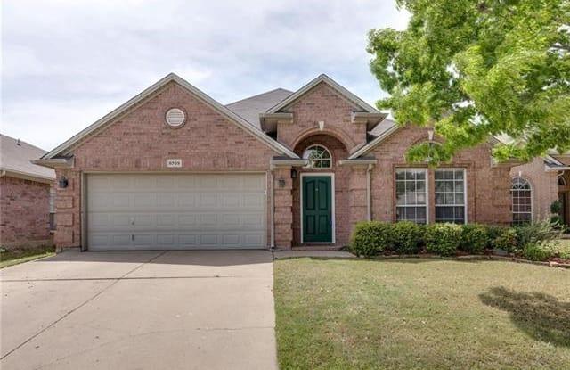 8709 Trace Ridge Parkway - 8709 Trace Ridge Pkwy, Fort Worth, TX 76244