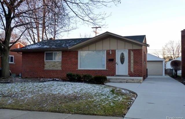 32471 Alvin Street - 32471 Alvin, Garden City, MI 48135