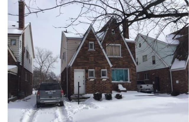 14548 Forrer Street - 1 - 14548 Forrer Street, Detroit, MI 48227