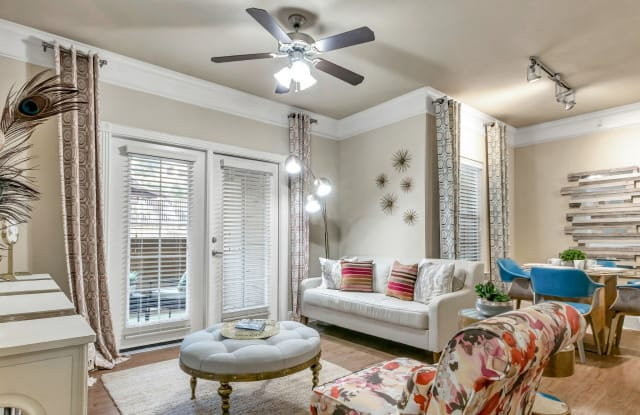Evans Ranch Apartments - 1234 Evans Rd, San Antonio, TX 78258