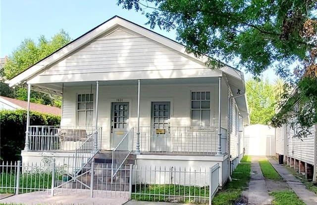 1819 JOSEPH Street - 1819 Joseph Street, New Orleans, LA 70115