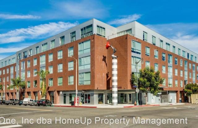 285 W. 6th Street # 313 - Center Street Lofts HOA - 285 W 6th St, Los Angeles, CA 90731