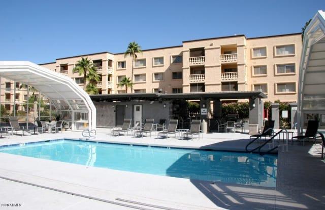 7870 E CAMELBACK Road - 7870 E Camelback Rd, Scottsdale, AZ 85251