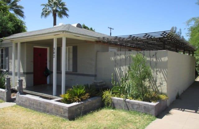 302 West Coronado Road - 302 West Coronado Road, Phoenix, AZ 85003