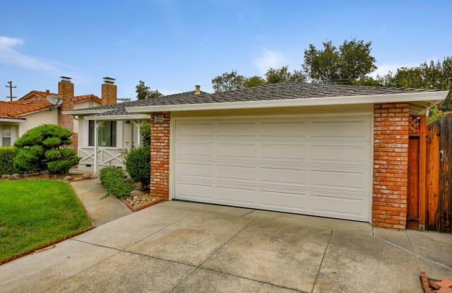 1026 CRANBERRY DRIVE - 1026 Cranberry Drive, Cupertino, CA 95014