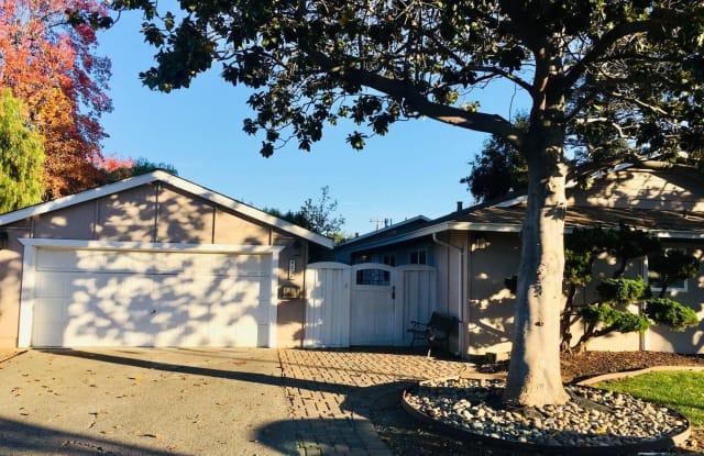 412 Vasquez Avenue - 412 Vasquez Avenue, Sunnyvale, CA 94086