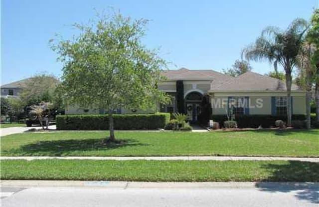 19109 Beckett Drive - 19109 Beckett Drive, Keystone, FL 33556