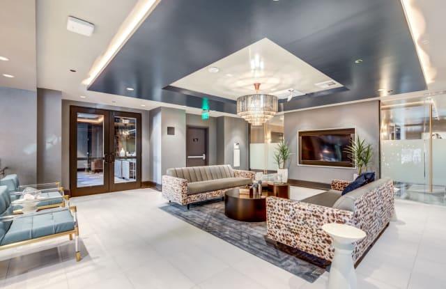 Elysian at Hughes Center - 3776 Howard Hughes Parkway, Las Vegas, NV 89169