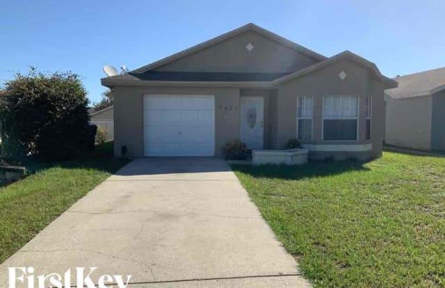 7423 Little Pond Court - 7423 Little Pond Court, Orange County, FL 32810