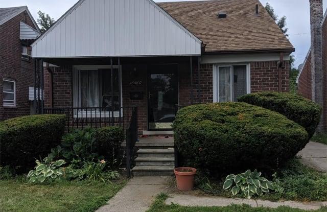 15460 Fairmount Drive - 15460 Fairmount Drive, Detroit, MI 48205