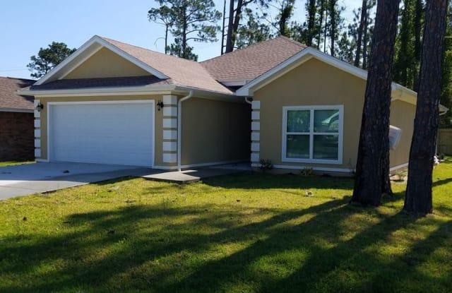 102 Michelle Court - 102 Michelle Court, Bay County, FL 32407