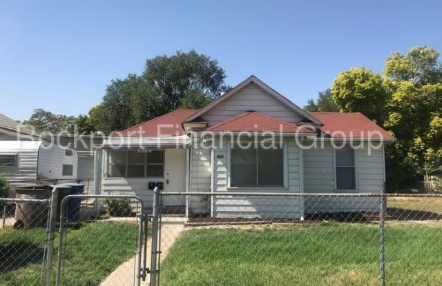472 South 10th West - 472 S 1000 W, Salt Lake City, UT 84104