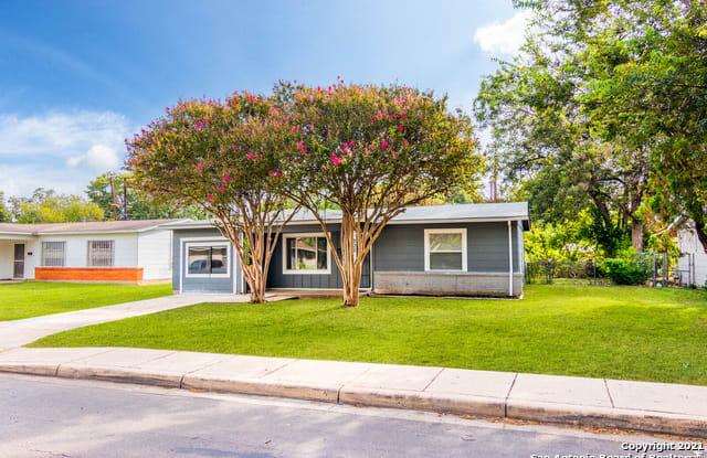 306 Honey Blvd - 306 Honey Boulevard, San Antonio, TX 78220
