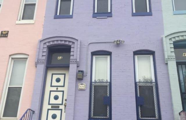 44 E 26TH STREET E - 44 East 26th Street, Baltimore, MD 21218