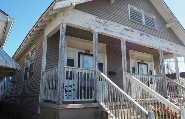 1821 LOUISA Street - 1821 Louisa Street, New Orleans, LA 70117