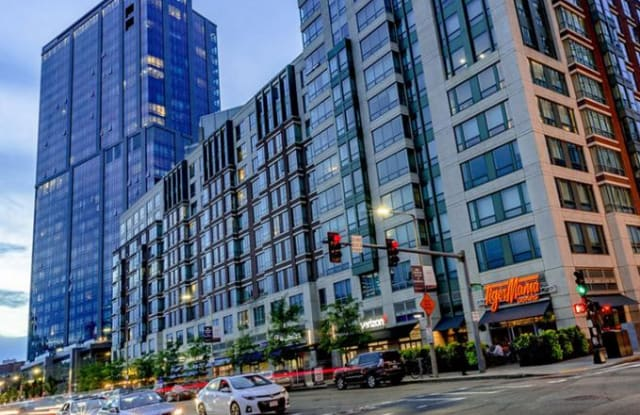 Fenway Triangle - 180 Brookline Avenue, Boston, MA 02215