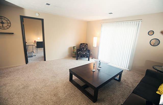 Shadow Ridge Apartments - 8500 Granville Pkwy, La Vista, NE 68128