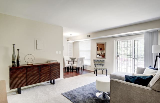 Park Naylor Apartments - 2562 Naylor Rd SE, Washington, DC 20020