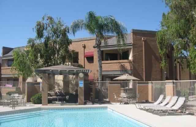 Val Vista Gardens - 3443 E University Dr, Mesa, AZ 85213