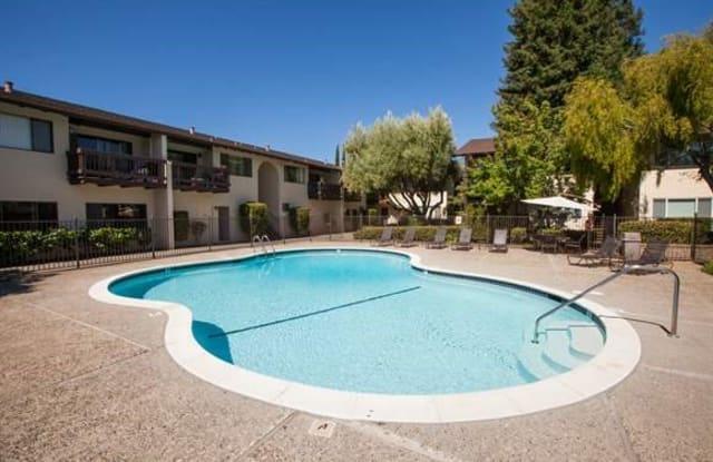 El Mirador - 165 S Bernardo Ave, Sunnyvale, CA 94086
