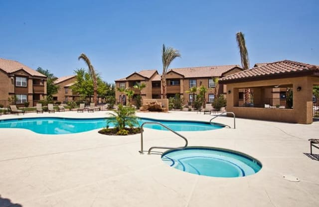 Monterra Apartment Homes - 5250 Stewart Ave, Sunrise Manor, NV 89110