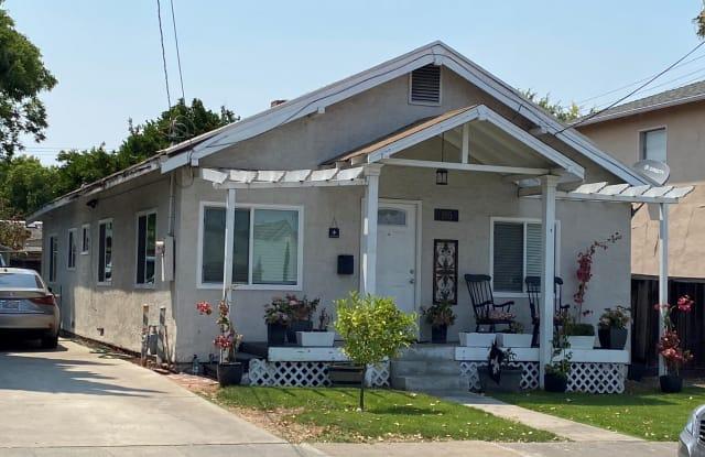 105 S Morrison - 105 South Morrison Avenue, San Jose, CA 95126