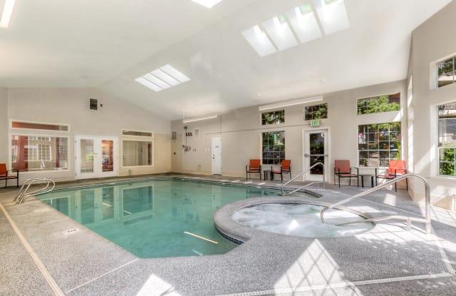 Brier Woods Apartments - 31224 Pete Von Reichbauer Way South, Federal Way, WA 98003
