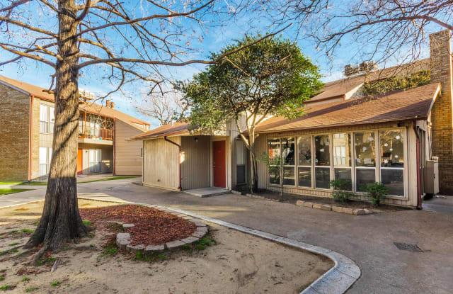 Lakeridge Apartments - 2504 Community Drive, Dallas, TX 75220