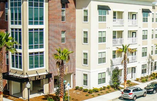 Flats At Avalon Park - 3680 Avalon Park Blvd., Ste 110, Alafaya, FL 32828