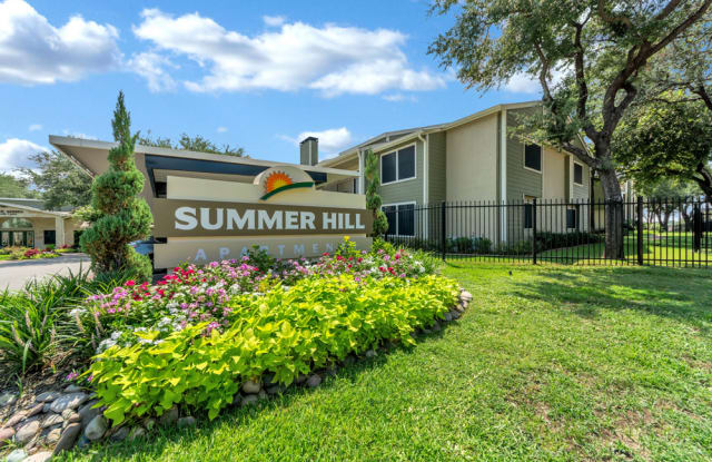 Summer Hill - 10010 Whitehurst Dr, Dallas, TX 75243