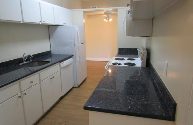 Prospect Plaza Apartments - 5450 Mayme Ave, San Jose, CA 95129