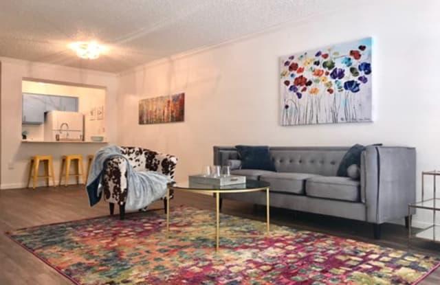 Galleria Flats - 3001 Hillcroft St, Houston, TX 77257