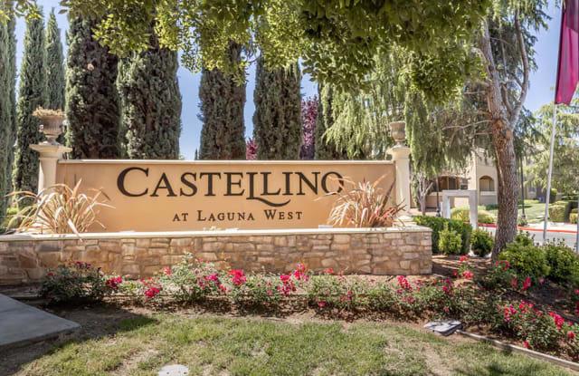 Castellino at Laguna West - 3300 Renwick Ave, Elk Grove, CA 95758