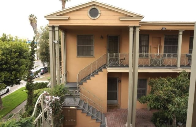 820-830½ S. Serrano Ave. - 820 South Serrano Avenue, Los Angeles, CA 90005